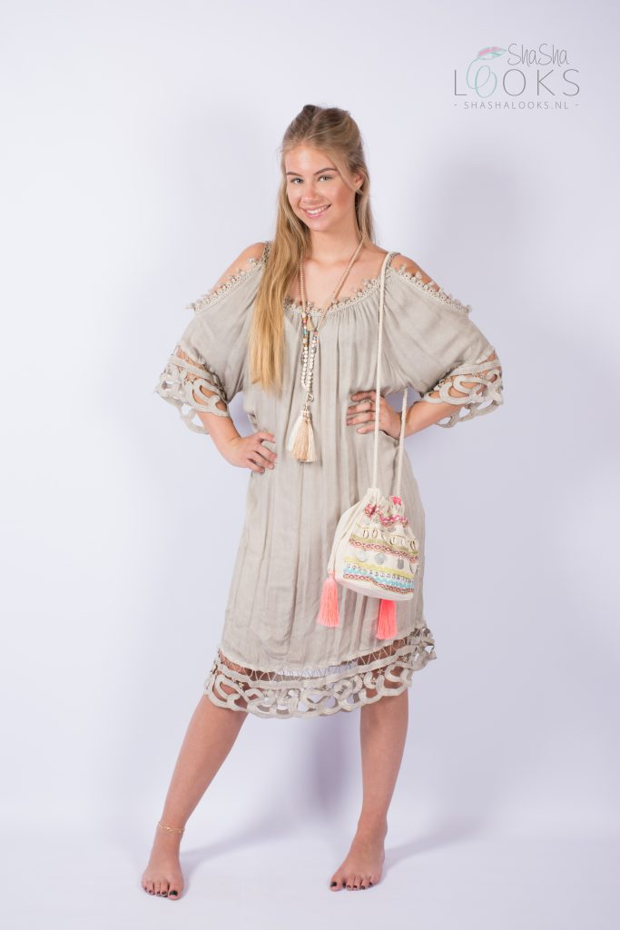 Boho Bag Light
