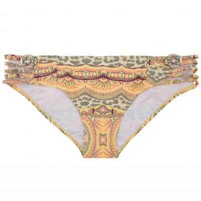 BOHO The Fancy bottom Aztec