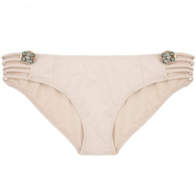 BOHO The Fancy bottom Ivory
