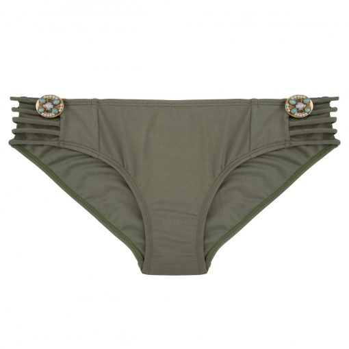 BOHO The Fancy bottom Olive
