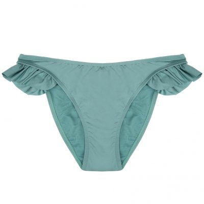 BOHO The Rivishing Bottom Sage-Green