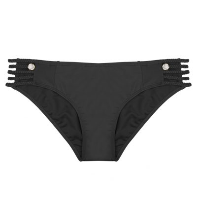 BOHO The Fancy Bottom Charcoal-Grey
