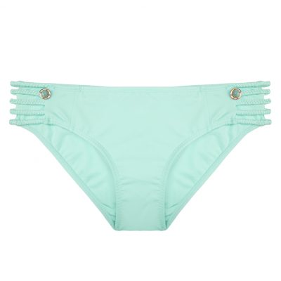 BOHO The Fancy Bottom Mint-Green
