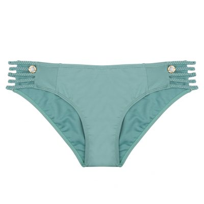 BOHO The Fancy Bottom Sage-Green